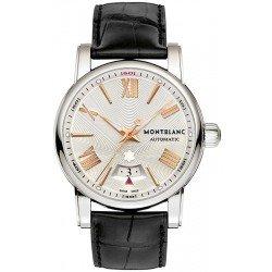 Acheter Montre pour Homme Montblanc Star 4810 Automatic 105858
