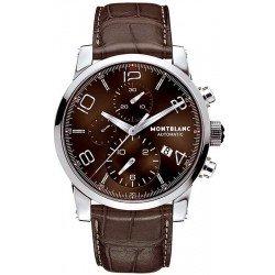 Montre pour Homme Montblanc TimeWalker Chronograph Automatic 106503