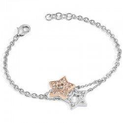 Acheter Bracelet Morellato Femme Abbraccio SABG08
