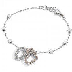 Acheter Bracelet Morellato Femme Abbraccio SABG10