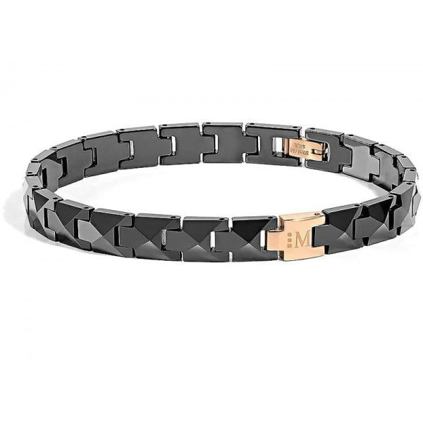 Acheter Bracelet Morellato Homme Ceramic SACU03