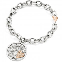 Acheter Bracelet Morellato Femme Cuoremio SADA08 Cœur