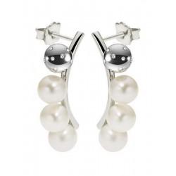 Boucles d'Oreilles Morellato Femme Lunae SADX09