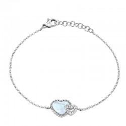 Bracelet Morellato Femme Sempreinsieme SAGF10