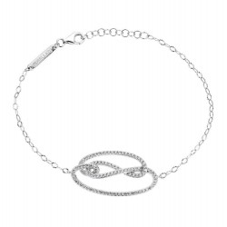 Bracelet Morellato Femme 1930 SAHA08