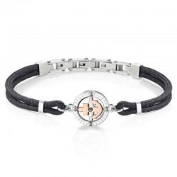 Bracelet Morellato Homme Versilia SAHB06