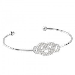 Bracelet Morellato Femme Nododamore SAHN03