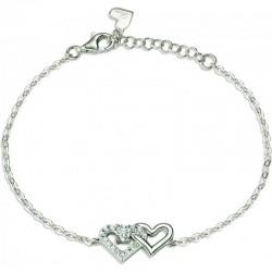 Acheter Bracelet Morellato Femme Cuori SAIV26