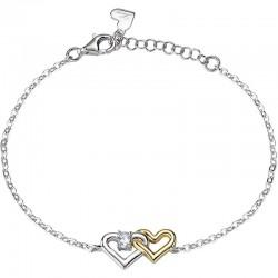 Acheter Bracelet Morellato Femme Cuori SAIV27