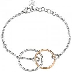 Acheter Bracelet Morellato Femme Cerchi SAKM16