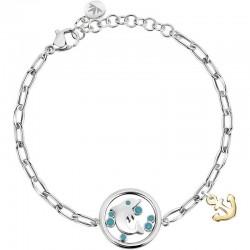 Bracelet Morellato Femme Madagascar SATF12