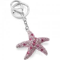 Acheter Porte-clés Morellato Femme Starfish Rose SD0345