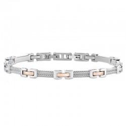 Bracelet Morellato Homme Cross SKR37