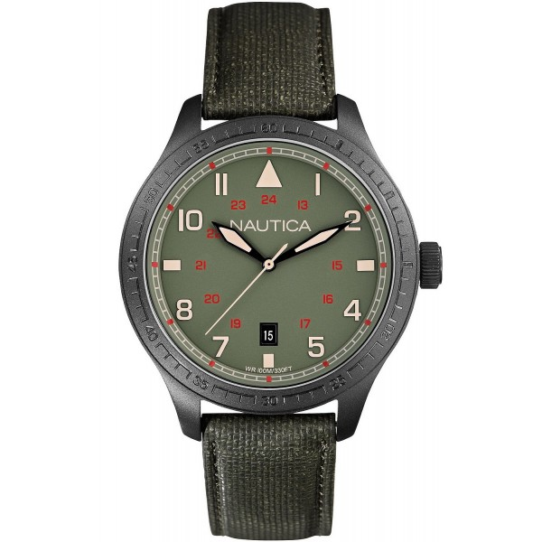 Acheter Montre Nautica Homme BFD 105 Date A11108G