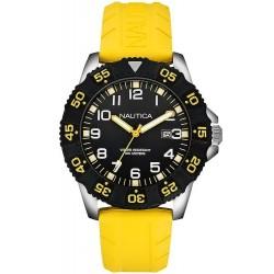 Montre Nautica Homme NSR 103 A12642G