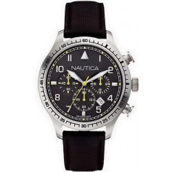 Montre Nautica Homme BFD 105 A16577G Chronographe