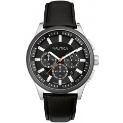 Montre Nautica Homme NCT 17 A16691G Chronographe