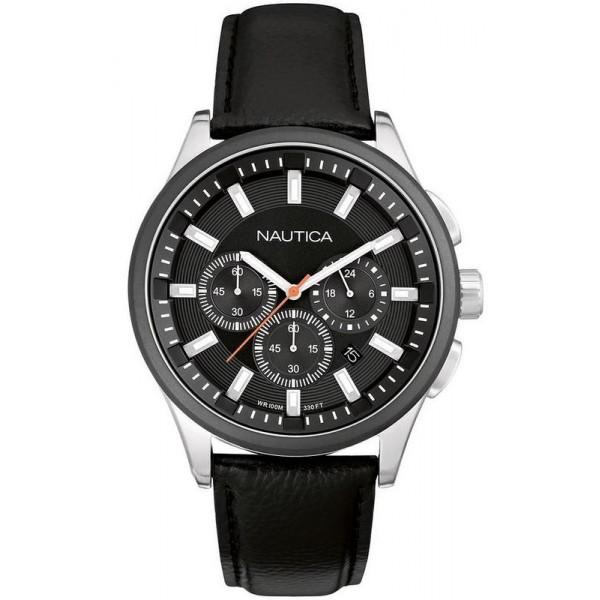 Acheter Montre Nautica Homme NCT 17 A16691G Chronographe