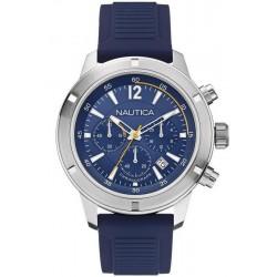Montre Nautica Homme NSR 19 A17652G Chronographe