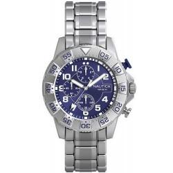 Montre Nautica Homme NSR 104 NAD16003G Chronographe