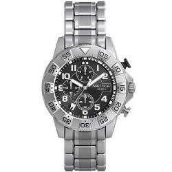 Montre Nautica Homme NSR 104 NAD16004G Chronographe