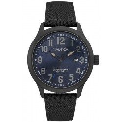 Montre Nautica Homme NCC 01 Date NAI11515G