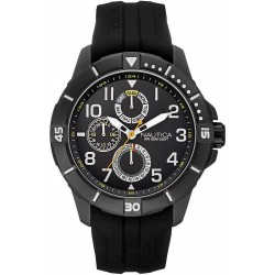 Montre Nautica Homme NSR 300 NAI13504G Multifonction