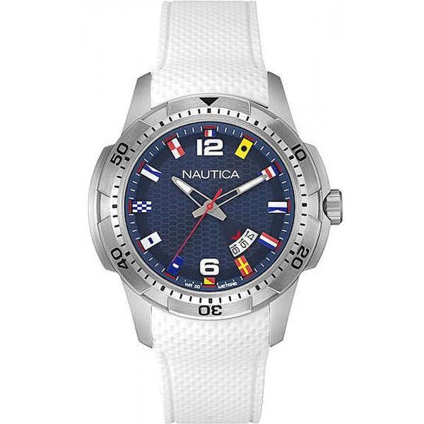 Acheter Montre Nautica Homme NCS 16 Flag NAI13514G