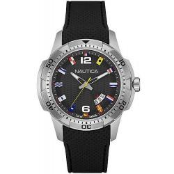 Montre Nautica Homme NCS 16 Flag NAI13517G