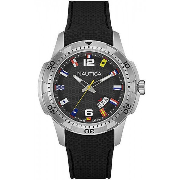 Acheter Montre Nautica Homme NCS 16 Flag NAI13517G