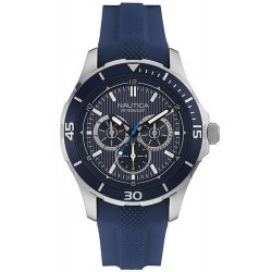Montre Nautica Homme NST 10 Multifonction NAI13522G