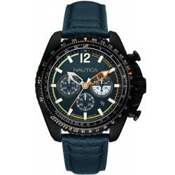 Montre Nautica Homme NMX 1500 Chronographe NAI22507G
