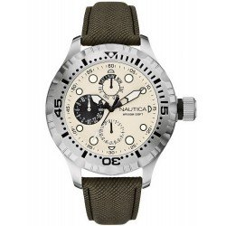 Acheter Montre Nautica Homme BFD 100 A15108G Multifonction