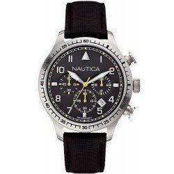 Acheter Montre Nautica Homme BFD 105 A16577G Chronographe