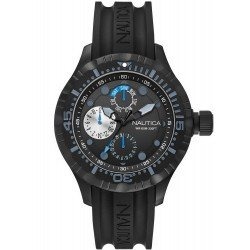 Montre Nautica Homme BFD 100 A16681G Multifonction