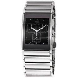 Acheter Montre Homme Rado Integral Chronograph Quartz R20849159