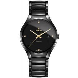 Acheter Montre Homme Rado True Automatic Diamonds R27056712