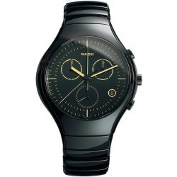 Montre Homme Rado True Chronograph Quartz R27814152