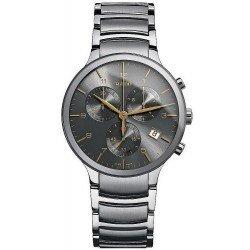 Acheter Montre Homme Rado Centrix Chronograph XL Quartz R30122103