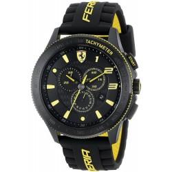 Acheter Montre Scuderia Ferrari Homme XX Chrono 0830139