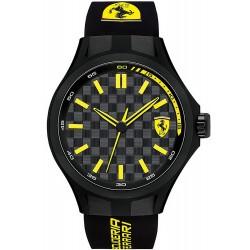 Acheter Montre Scuderia Ferrari Homme Pit Crew 0830158