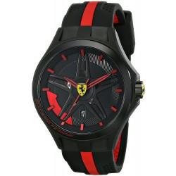 Acheter Montre Scuderia Ferrari Homme Lap Time 0830160