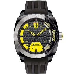 Montre Scuderia Ferrari Homme Aerodinamico 0830204