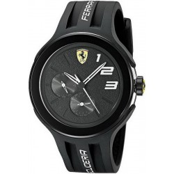 Acheter Montre Scuderia Ferrari Homme FXX 0830225