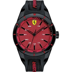 Acheter Montre Scuderia Ferrari Homme RedRev 0830248