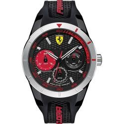 Acheter Montre Scuderia Ferrari Homme RedRev T 0830254
