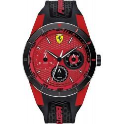Acheter Montre Scuderia Ferrari Homme RedRev T 0830255