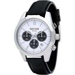 Acheter Montre Sector Homme 245 R3271786007 Chronographe Quartz