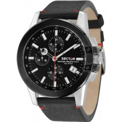 Montre Sector Homme 480 R3271797004 Chronographe Quartz