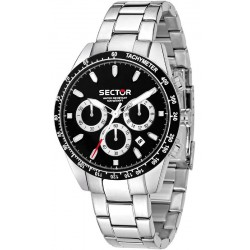 Montre Sector Homme 245 Chronographe Quartz R3273786004